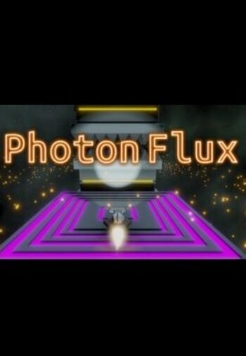 Photon Flux Steam Key GLOBAL