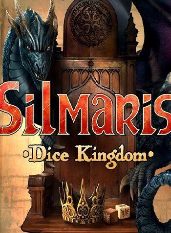 Silmaris: Dice Kingdom Steam Key GLOBAL