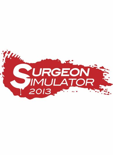 Surgeon Simulator 2013 Steam Key GLOBAL