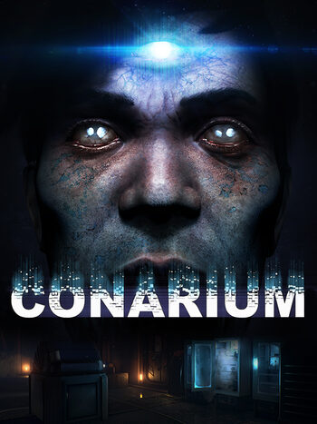 Conarium Steam Key GLOBAL