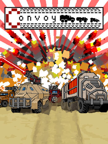 Convoy Steam Key GLOBAL