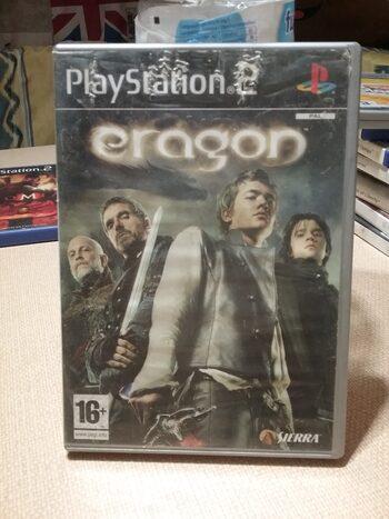 Eragon PlayStation 2