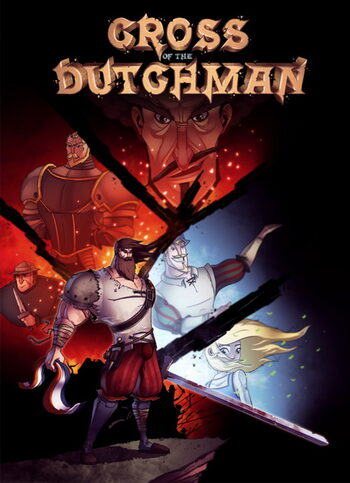 Cross of the Dutchman Steam Key GLOBAL
