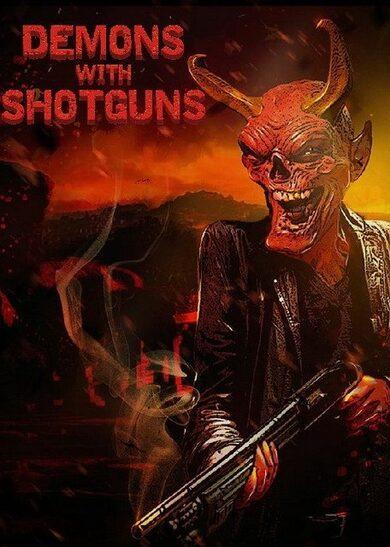 Demons with Shotguns Steam Key GLOBAL