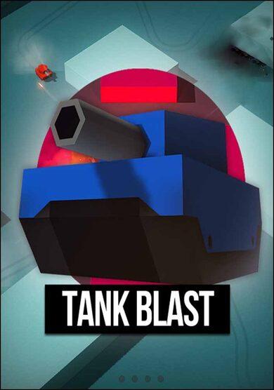 Tank Blast Steam Key GLOBAL
