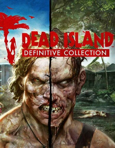 Dead Island (Definitive Collection) Steam Key GLOBAL