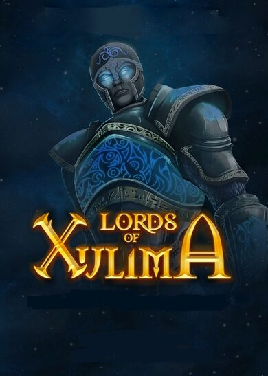 Lords of Xulima Steam Key GLOBAL