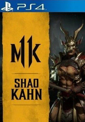 Mortal Kombat 11 - Shao Kahn (DLC) PS4 PSN Key EUROPE