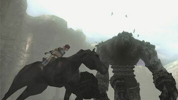 Shadow of the Colossus PlayStation 2 for sale