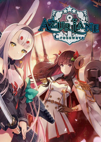 Azur Lane: Crosswave Steam Key GLOBAL
