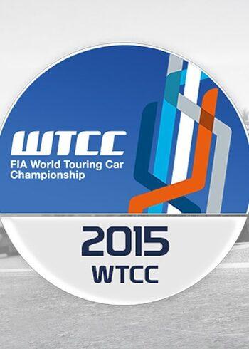 RaceRoom - WTCC 2015 Season Pack (DLC) Steam Key GLOBAL