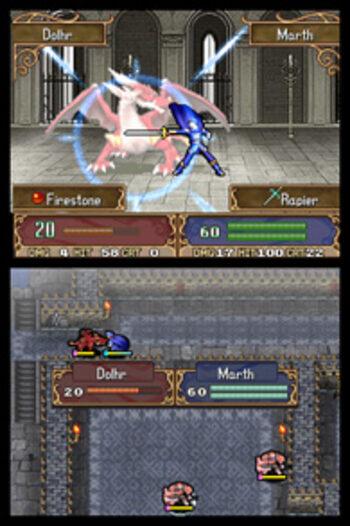 Fire Emblem: Shadow Dragon Nintendo DS for sale