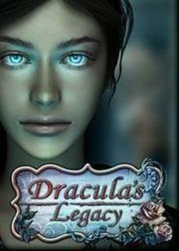 Dracula's Legacy Steam Key GLOBAL