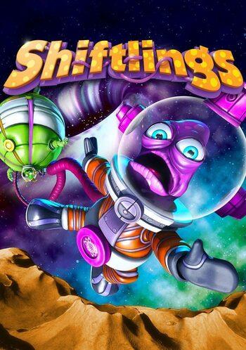 Shiftlings Steam Key GLOBAL