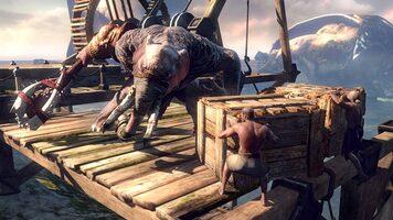 Redeem God of War: Ascension PlayStation 3