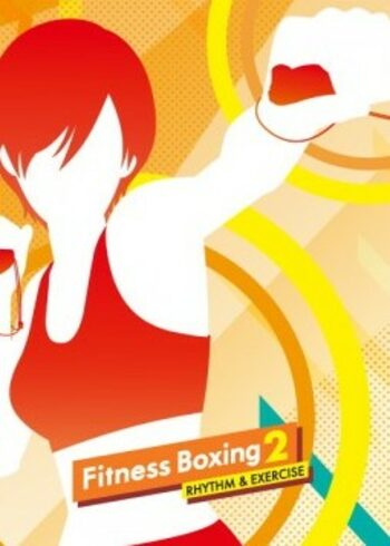 Fitness Boxing 2: Rhythm & Exercise (Nintendo Switch) eShop Key UNITED STATES