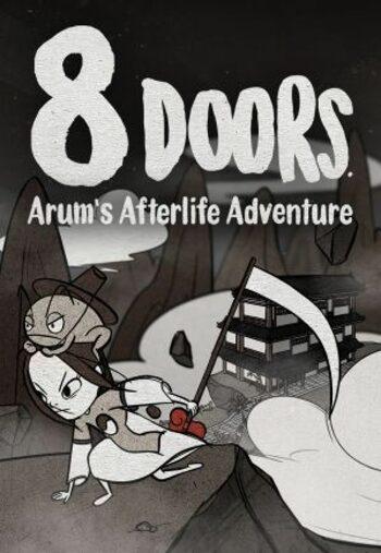 8Doors: Arum's Afterlife Adventure Steam Key GLOBAL
