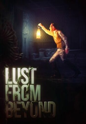Lust from Beyond Steam Key EUROPE