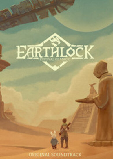 EARTHLOCK: Festival of Magic - Soundtrack (DLC) Steam Key GLOBAL