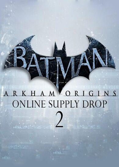 Batman: Arkham Origins - Online Supply Drop 2 (DLC) Steam Key GLOBAL