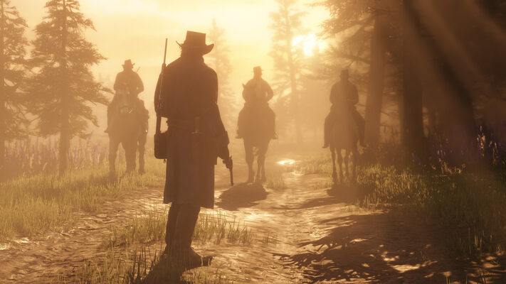 Buy Red Dead Redemption 2 Today! Cheap Xbox One Key!   ENEBA
