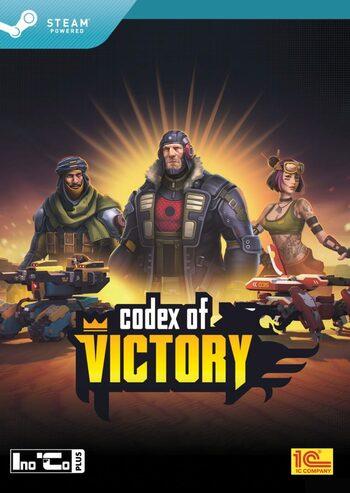 Codex of Victory Steam Key GLOBAL