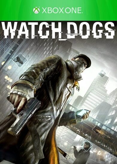 Watch_Dogs (Xbox One) Xbox Live Key GLOBAL