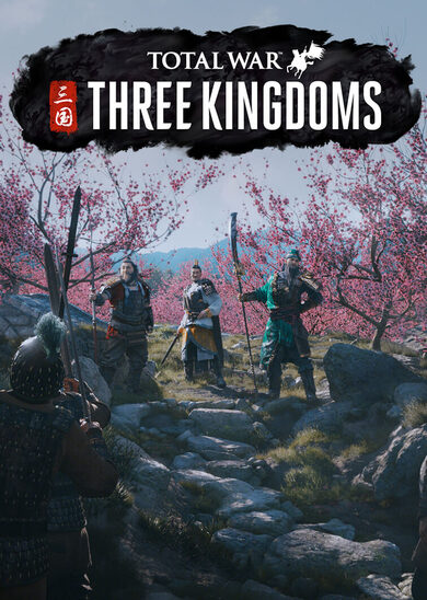 Total War: THREE KINGDOMS + Yellow Turban DLC Clave Steam EUROPA