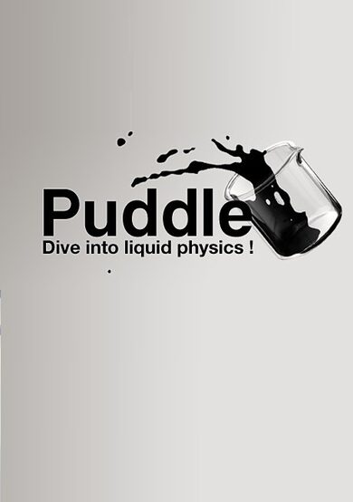 Puddle Steam Key EUROPE