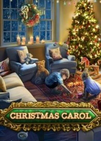 Christmas Carol Steam Key GLOBAL