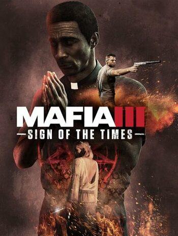 Mafia III - Sign of the Times (DLC) Steam Key GLOBAL