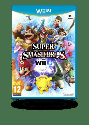Super Smash Bros. for Wii U Wii U