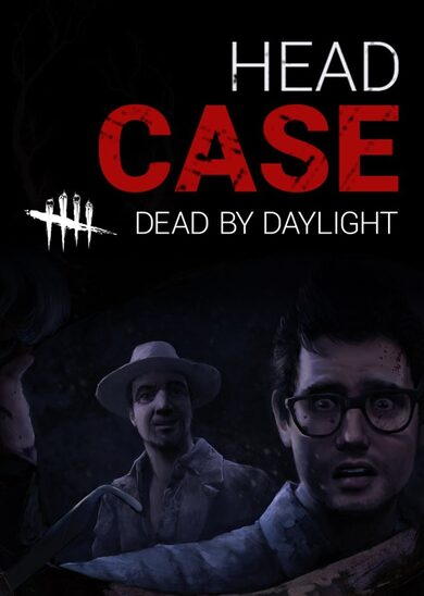 Dead by Daylight - Headcase (DLC) Steam Key GLOBAL