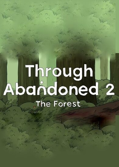 Through Abandoned 2: The Forest Steam Key GLOBAL