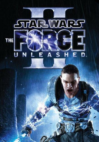 Star Wars: The Force Unleashed II Steam Key GLOBAL