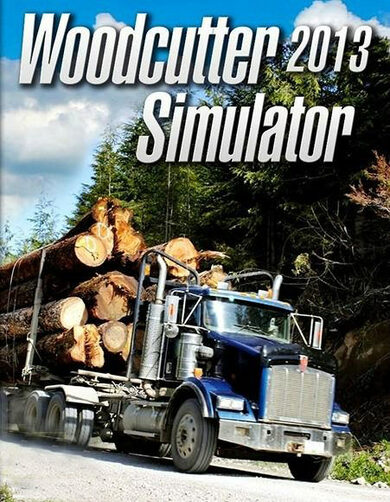 Woodcutter Simulator 2013 Steam Key GLOBAL