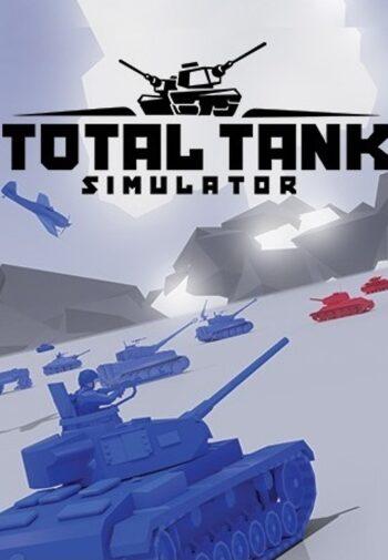 Total Tank Simulator Steam Key GLOBAL