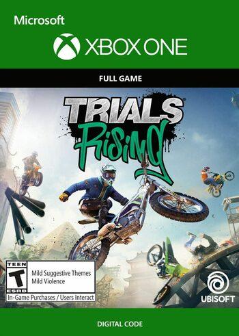 Trials Rising (Xbox One) Xbox Live Key UNITED STATES
