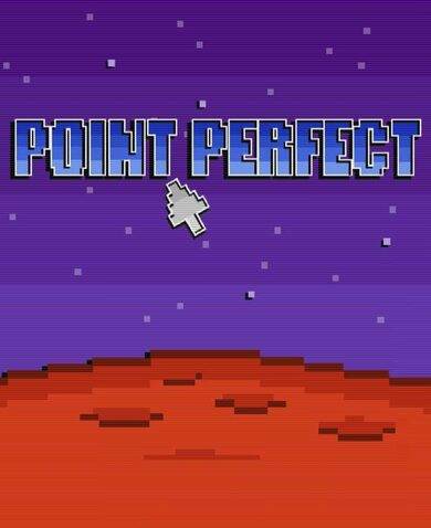 Point Perfect Steam Key EUROPE