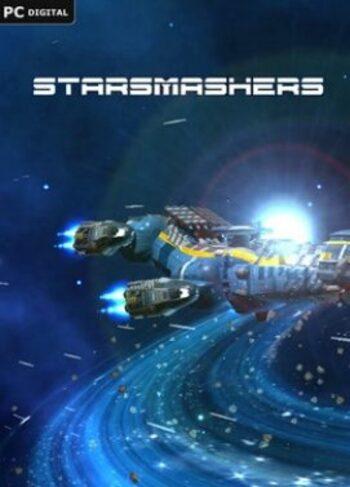 StarSmashers Steam Key GLOBAL