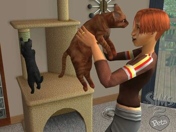 The Sims 2: Pets Game Boy Advance for sale