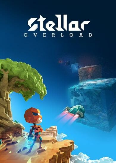 Stellar Overload (Incl. Early Access) Steam Key GLOBAL