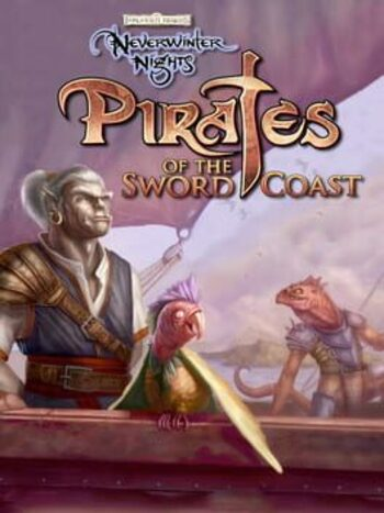 Neverwinter Nights: Pirates of the Sword Coast (DLC) Steam Key GLOBAL