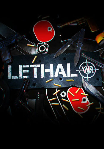 Lethal [VR] Steam Key GLOBAL