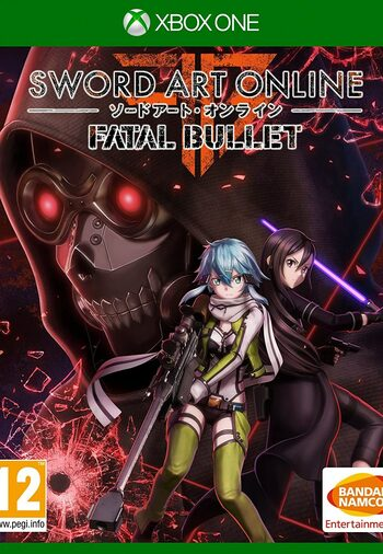 Sword Art Online: Fatal Bullet (Xbox One) Xbox Live Key UNITED STATES