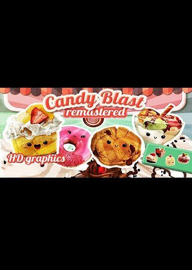 Candy Blast Steam Key GLOBAL