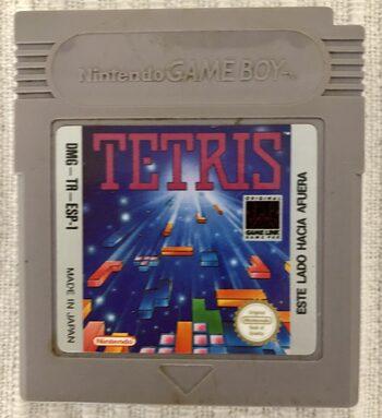 Tetris (1984) Game Boy