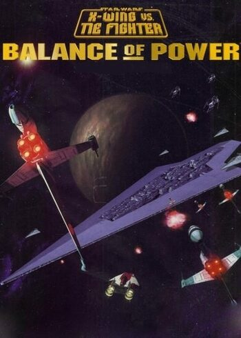 STAR WARS X-Wing vs TIE Fighter - Balance of Power Steam Key GLOBAL