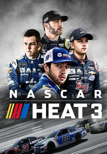NASCAR Heat 3 Steam Key GLOBAL