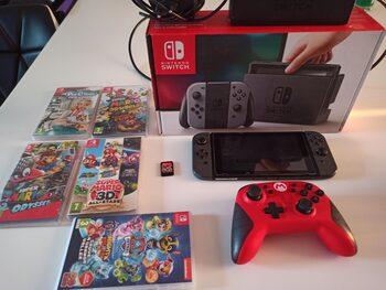 Nintendo Switch, Grey, 32GB